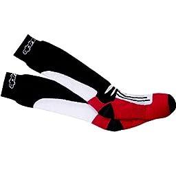 Alpinestars Racing Road Socks S/M Small/Medium