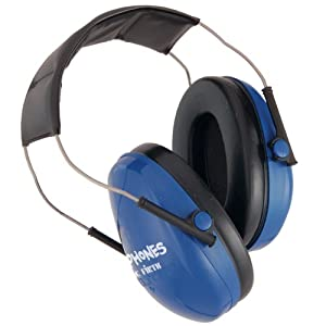 Amazon.com: Vic Firth Kidphones -- Isolation Headphones for Kids