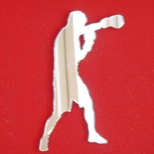 Boxer man mirror 50cm x 24cm entr e for Miroir 120x40