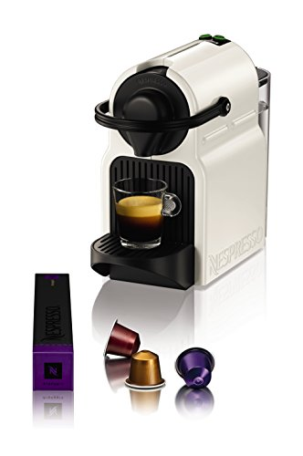 Krups-Nespresso-XN1001-Inissia-Kaffeekapselmaschine-19-bar-inklusive-Welcome-Pack-mit-16-Kapseln-wei