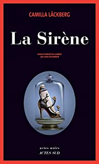 La sirène : [roman]