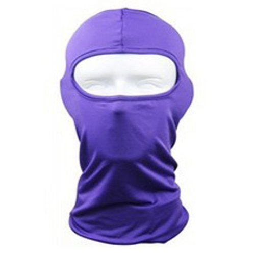 ZPS Fashionable Brand New Ultra Thin Ski Bike Football Helmet Reflective Cs Face Mask Sports (Purple) din7 din12 shading area solar auto darkening welding helmet protection face mask welder cap for zx7 tig mig welding machine