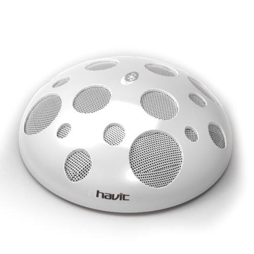 Havit® Hv-Sk898Bt 3.0 Bluetooth Speaker With Tf Card Fm Function (White)