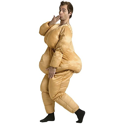 Fat Suit Adult Costume - One Size