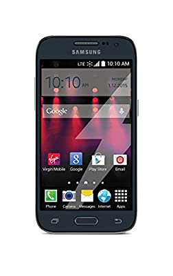 SAMSUNG GALAXY CORE PRIME CDMA - 8GB
