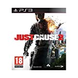 "Just Cause 2 [UK Import]von ""Square Enix"""