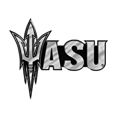 Buy Arizona State Sun Devils NCAA Chrome 3D for Auto Car Truck Plastic Emblem Decal College Officially Licensed Team Logo by NCAA