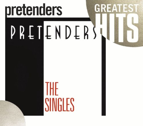 Pretenders - Singles, The - Zortam Music