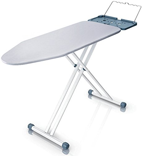 IronEase – Ironing Board with solutions for efficient and easy ironing experience by de Machinor