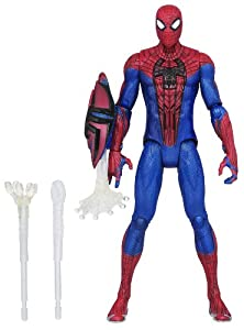 Hasbro The Amazing Spider-Man Electronic Figure