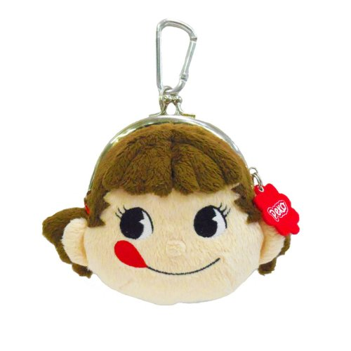 Peko Purse (japan import)