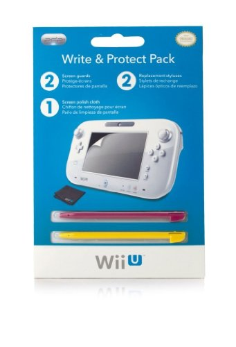 Performance Designed Products Rock Candy Wii U Write and Protect N8528