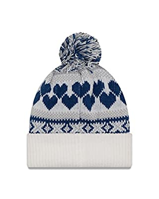 NFL Women's Winter Cutie Knit Beanie