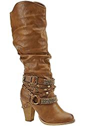 Not Rated Women's Swag Winter Boot