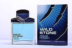 WILD STONE AQUA FRESH EAU DE PERFUM 100 ML FOR MEN