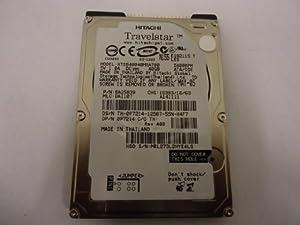 Hitachi 40GB, 9.5MM 5400RPM 2.5 inch (HTS548040M9AT00)