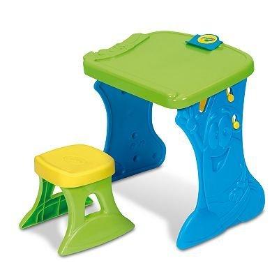 Crayola Ez Art Desk Toy Gift Idea Birthday Toys Games Toys