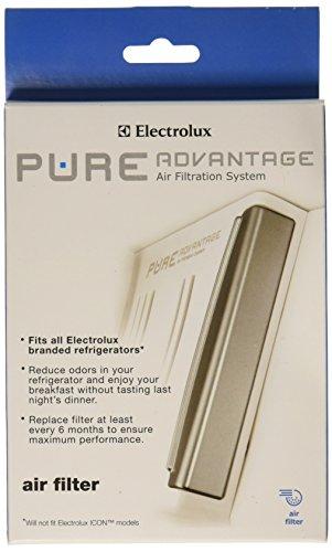 Electrolux Eafcbf Pure Advantage Refrigerator Air Filter (Electrolux Icon Refrigerator compare prices)