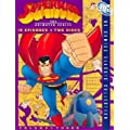 Superman: Animated Series 3 [DVD] [Region 1] [US Import] [NTSC]