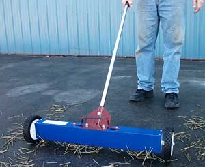 Steamer Sweeper front-97334