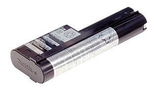 Makita 632277-5 1210 12-Volt 1-1/3-Amp Hour NiCad Pod Style Battery