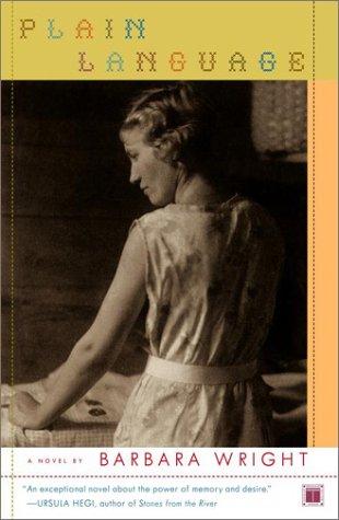 Image for Plain Language: A Novel
