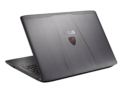 Asus GL552VW-CN430T 15.6-inch Laptop...