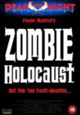 Zombie Holocaust [1979] [DVD]
