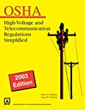 img - for OSHA Stallcup's  High-Voltage And Telecommunication Regulations Simplified book / textbook / text book