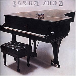 Elton John - Here and There (Remastered) (CD 1) - Zortam Music