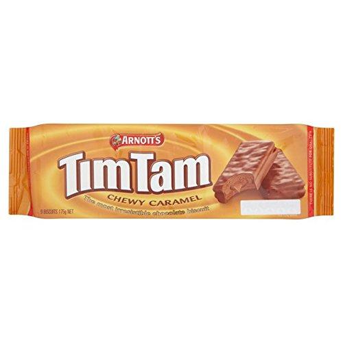 arnott-tim-tam-chewy-caramel-175g
