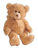 """Gund Corin 11.5"""" Plush Teddy Bear (Dark Brown, Light Brown or Beige) from Gund"""