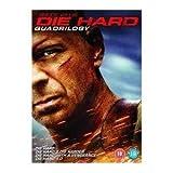 Die Hard Quadrilogy [DVD]