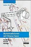 Automatisieren mit Know-how - Stefan Hesse