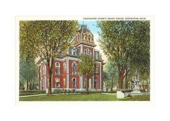 Coshocton, Ohio