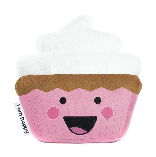 "Moxie Girlz ""I Am"" Cupcake Pillow - 1"