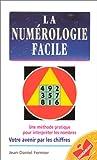 echange, troc J.-D. Fermier - La numérologie facile