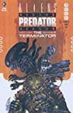 Aliens Vs Predator Vs Terminator Mark Schultz
