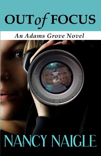 "Kindle Nation Daily Suspense Readers' Alert: If you loved this author's first Adams Grove novel SWEET TEA AND SECRETS, you won't want to miss OUT OF FOCUS! If you've yet to discover Nancy Naigle, you are in for a double treat ""at the crossroad of small town and suspense"" – 40 out of 41 5-Star Reviews!"
