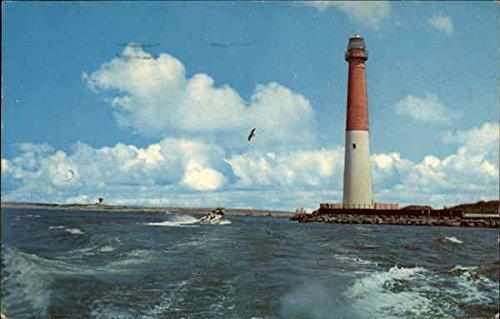Historic Barnegat Lighthouse