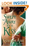 Swept Away By a Kiss (Rogues of the Sea)