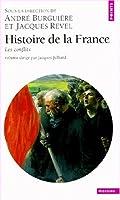 Histoire de la France, tome 5 : Les conflits