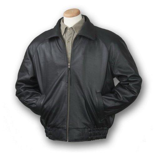 Кожаные куртки мужские Burk's Bay Lamb Classic Jacket
