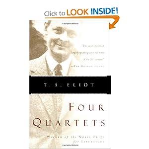 Four Quartets - T. S. Eliot