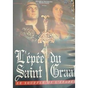L'epee du saint graal [VHS]