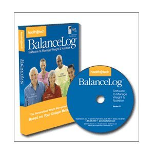 Balance Log Weight Loss Kit ~ Version 2.0