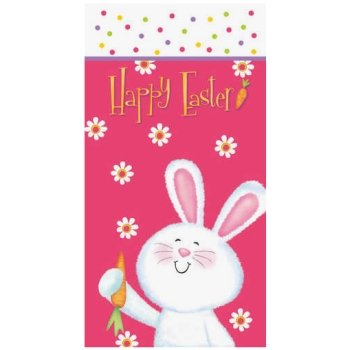 Hippity Hop Easter Cello Candy Bags 20 Per Pack