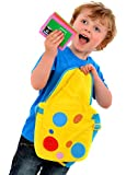Something Special Mr. Tumble Textured Spotty Bag with Cards