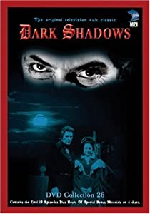 Dark Shadows DVD Collection 26 from Mpi Home Video