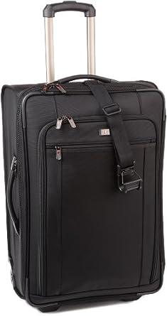 Victorinox Luggage  Mobilizer 24 Expandable Wheeled Upright,Black,One Size
